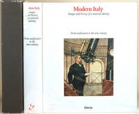 image of MODERN ITALY Images and History of National Identity; Volume One: from  Unificaton to the New Century