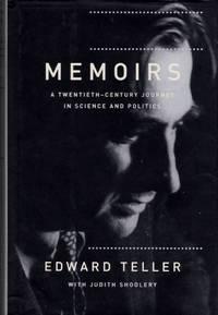 image of Memoirs A Twentieth-Century Journey into Science and Politics