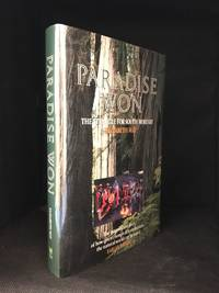 Paradise Won; The Struggle for South Moresby by  Elizabeth E May - Hardcover - from Burton Lysecki Books, ABAC/ILAB (SKU: 152332)