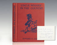 image of Uncle Wiggily in the Country.