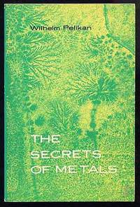 image of The Secrets of Metals