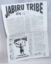 image of Jabiru Tribe. No. 4 (July 1992)