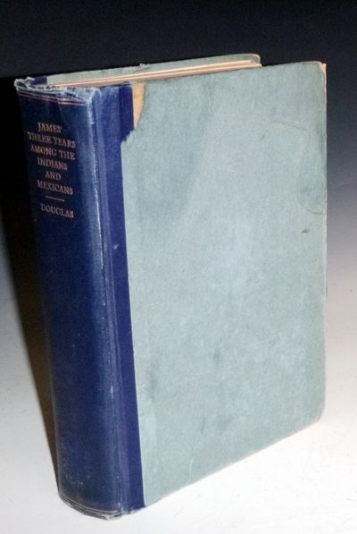 Saint Louis: Missouri Historical Society, 1916. Limited Edition. Octavo. A facsimile reprint of the ...