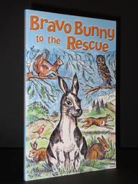 Bravo Bunny to the Rescue