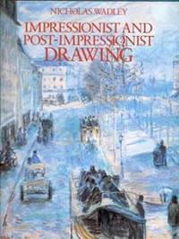 Impressionist and Post - Impressionist Drawing