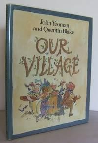 Our Village : Poems