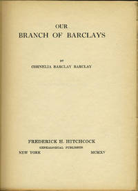 Our Branch of Barclays