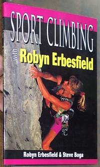image of Sport Climb with Robyn Erbesfield (Climbing Specialists)