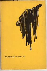 The wormwood review. Vol. 8 no. 3