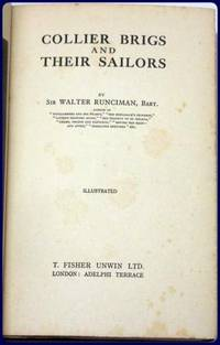 COLLIER BRIGS AND THEIR SAILORS