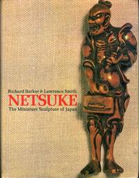 image of Netsuke: The Miniature Sculpture of Japan