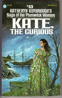 image of KATE, THE CURIOUS