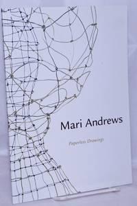 image of Mari Andrews: Paperless Drawings