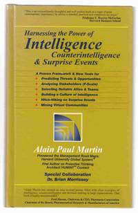 Harnessing the Power of Intelligence, Counterintelligence and Surprise  Events