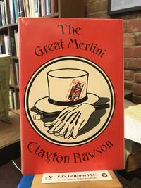 The Great Merlini: The Complete Stories of the Magician Detective (The Gregg Press mystery fiction series)