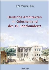 image of Deutsche Architekten im Griechenland des 19. Jahrhunderts