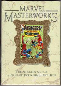 Marvel Masterworks Volume 9: The Avengers, Numbers 11-20
