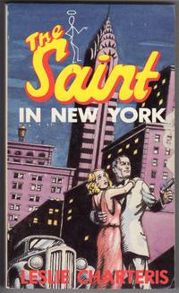 Saint in New York (Library of Crime Classics)
