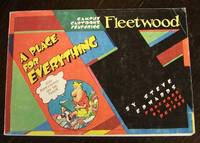 Fleetwood: A Place for Everything and Everything on the Floor. Campus Comic Strips and Editorial Cartoons 1983-1987