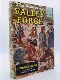 image of The Winter At Valley Forge (Landmark Books No. 33)