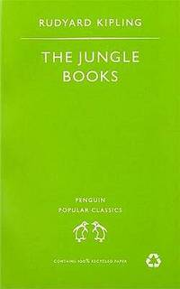 Jungle Books (Penguin Popular Classics)