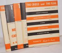 image of The cross and the flag  [Jan.-May 1969] Founded by Gerald L. K. Smith
