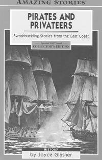 image of Pirates and Privateers: Swashbuckling stories from the East Coast
