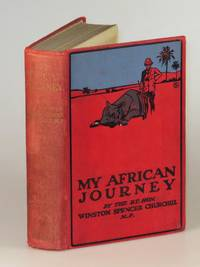 My African Journey, the Canadian first edition