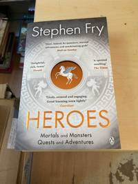 Heroes: Volume II of Mythos