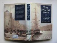image of The famine ships: the Irish exodus to America, 1846 - 51