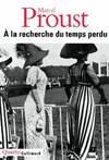 image of a la Recherche Du Temps Perdu: One Volume (French Edition)