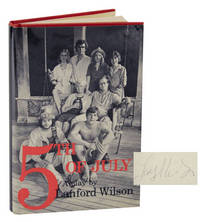 5th of July (Signed First Edition)