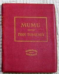 MuMu and Kassyan of Fair Springs  ( Little Leather Library, Red Miniature library edition)