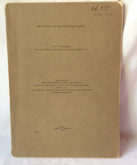 Ore Deposits of the Philippine Islands (Philippine Journal of Science, Vol. VIII, No. 2, Sec. A, Chemical and Geological Sciences and the Industries) by  F.T Eddingfield - First Edition - 1913 - from Flamingo Books and Biblio.com