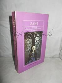 Saki Selected from Beasts and Super-Beasts and Other Stories