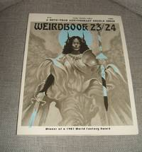image of Weirdbook 23/24 The 20th Anniversary edition a Double Issue