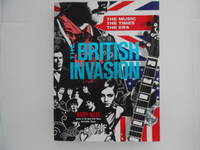 The British Invasion: The Music, The Times, The Era by  Barry Miles - First Edition - 2009 - from Lindenlea Books (SKU: 005255)