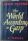 image of The World According to Garp. A Novel.