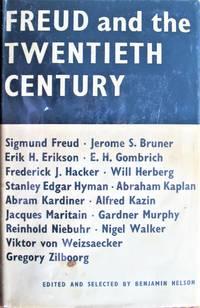 image of Freud and the Twentieth Century