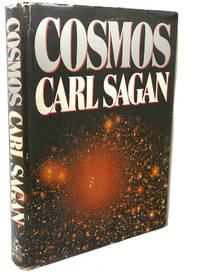 COSMOS by Carl Sagan - Hardcover - 1980 - from Rare Book Cellar and Biblio.com