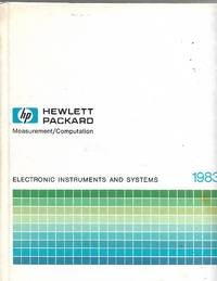 image of Hewlett Packard Electronic Instruments and Systems