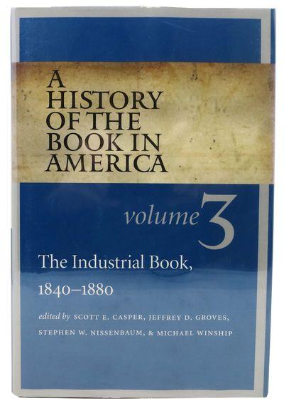 Chapel Hill: The University of North Carolina Press, 2007. 1st Edition. Black cloth binding with gil...