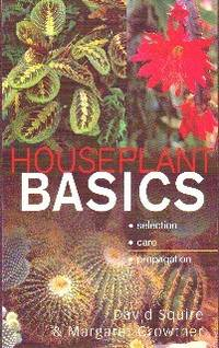 image of Houseplant Basics