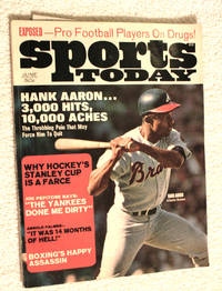 SPORTS TODAY June, 1970