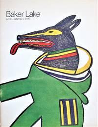image of Baker Lake Prints/Etampes 1971
