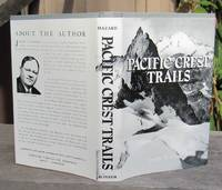 image of Pacific Crest Trails From Alaska To Cape Horn