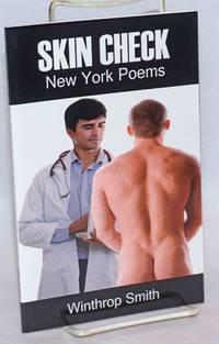 Skin Check: New York poems