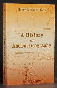 image of A History of Ancient Geography