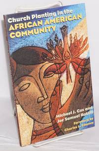 image of Church planting in the African American community