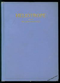 Heliotrope: A Book of Verse